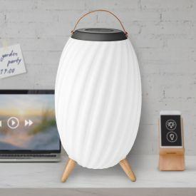 Design Bluetooth Lautsprecher mit Farbwechsel