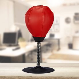 Tisch Punchingball - Anti Stress Boxbirne