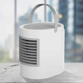 Mobile Klimaanlage - 3in1 Luftreiniger fr den Tisch