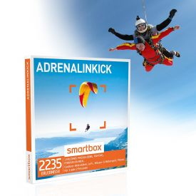 Adrenalinkick - Erlebnisgeschenk