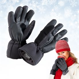 Beheizbare Handschuhe - Gre S