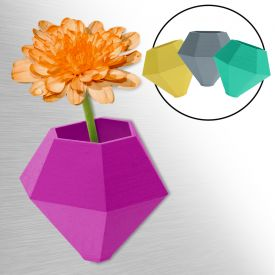 Bok Anhngsel - Mini Vase