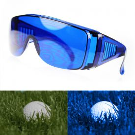 Lunettes  Golf Ball Finder