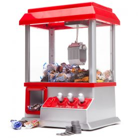 Candy Grabber  Machine attrape-bonbon