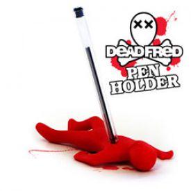 Dead Fred Federhalter