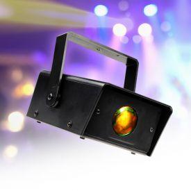 Lumire disco avec 7 LEDs