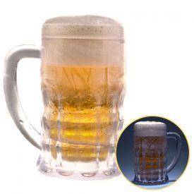 Doppelwandiger Bier Khl Krug
