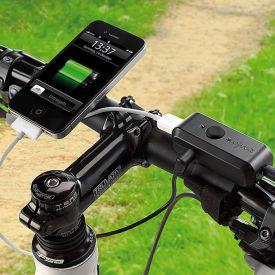 Fahrrad Dynamo-Ladegert