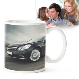 Tasse photo homme - personnalise