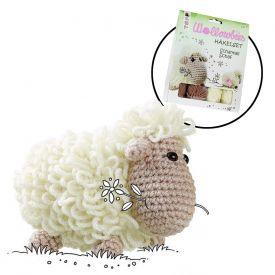 Hkelset - Schaf zum Selbermachen