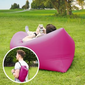 Komfort Luftsofa - Air Lounger