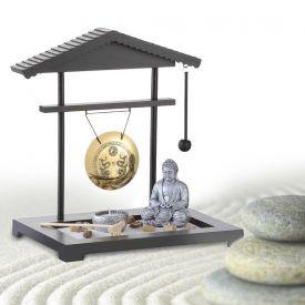 Mini Zen Garten - Gong