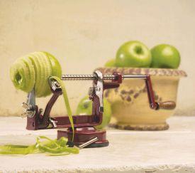 Multifunktions-Apfelschler
