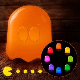 Pac Man Lampe - Geist