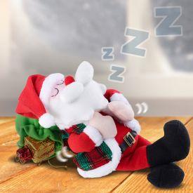 Pre nol endormi avec mouvements et sons
