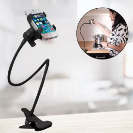 Support smartphone pour bureau  Lazy Arm