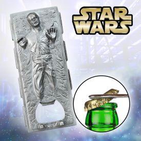 Star Wars Flaschenffner - Han Solo