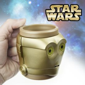 Star Wars Tasse - C3PO