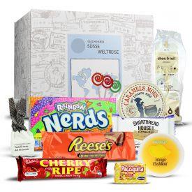 Se Weltreise - Geschenkbox