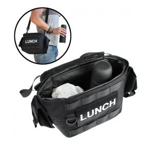 Tactical Lunch Kit Umhngetasche