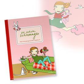 Tagebuch - So schn schwanger