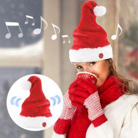 Tanzende und Singende Weihnachtsmtze
