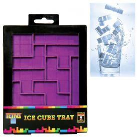 Tetris Eiswrfelform