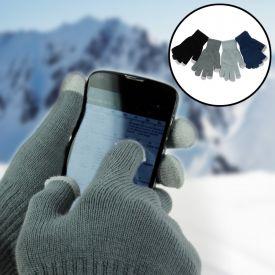 Touchscreen Handschuhe fr Mnner