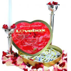 berraschungs-Lovebox fr Verliebte