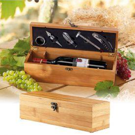 Wein Geschenkbox