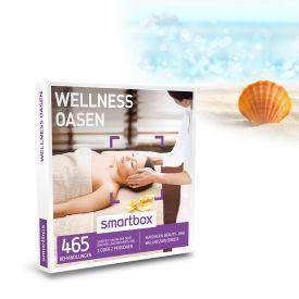 Wellness Oasen - Gutschein Box