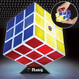 Zauberwrfel Lampe - Rubiks Cube