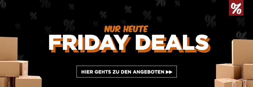 Friday Deals