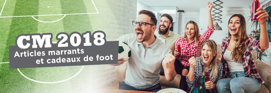 Cadeau foot