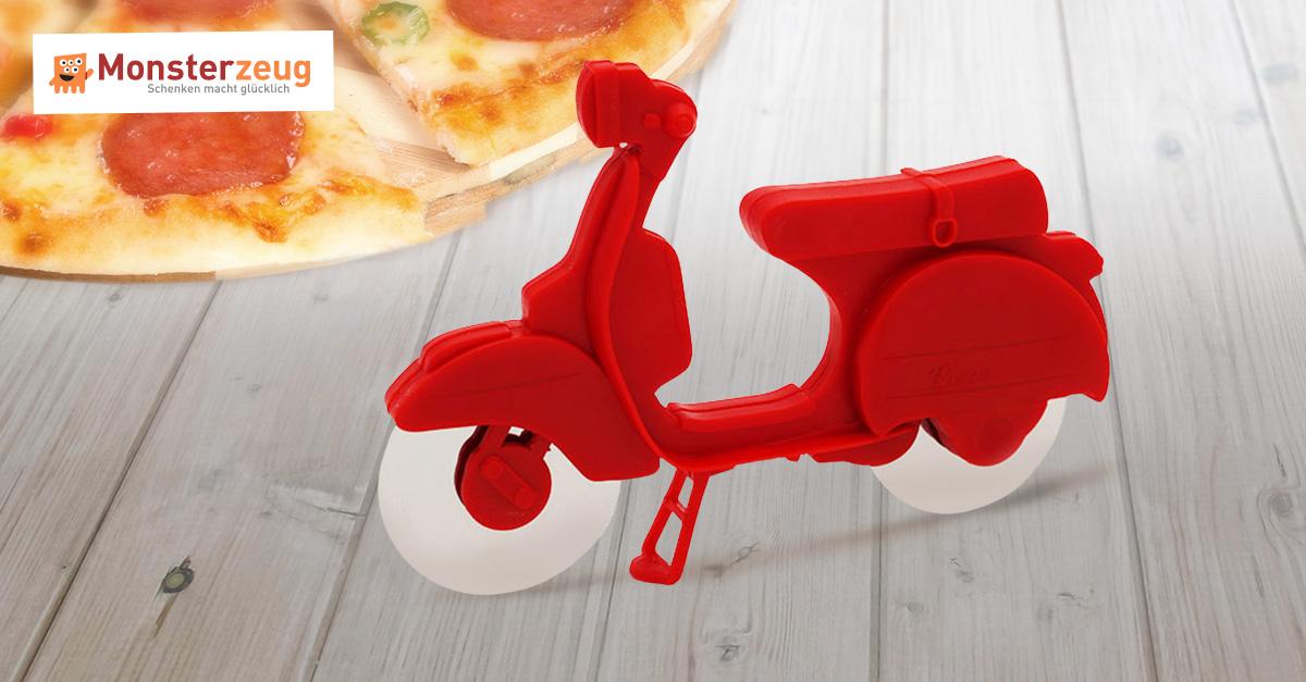 Pizzaschneider – Roller